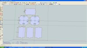 mendocino rotor sketchup